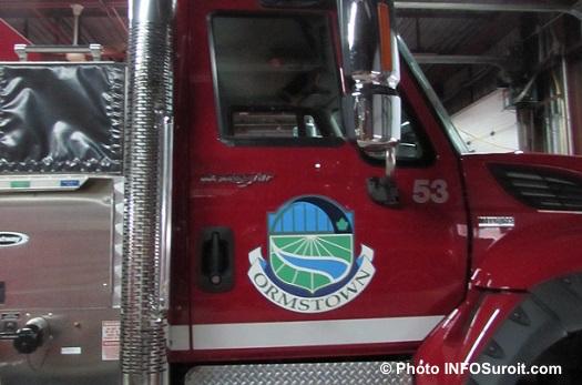 camion-pompiers-ormstown-logo-porte-photo-infosuroit