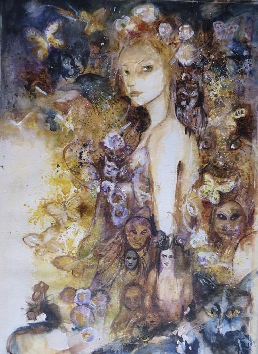 tableau-artiste-peintre-patricia_degre-photo-courtoisie-mrc-bhs
