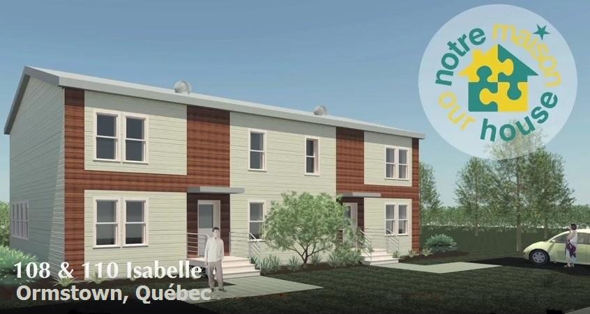 projet NotreMaison Habitat_pour_l_humanite a Ormstown Visuel NFSB