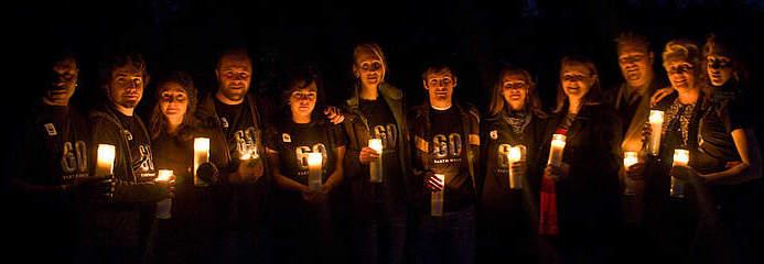 evenement Une_heure_pour_la_Terre 2017 Earth_Hour 2017 Photo courtoisie