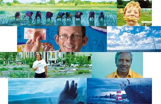 extrait affiche Demain film documentaire Image via VD