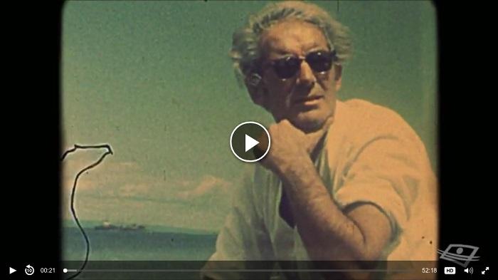 film Felix_dans_la_memoire_du_temps d_HugoLatulippe Via FabriqueCulturelle