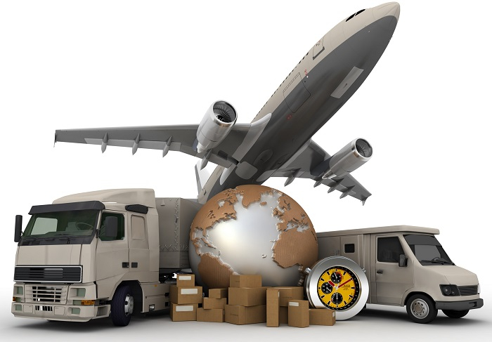 logistique transport Visuel Shutterstock via College Valleyfield