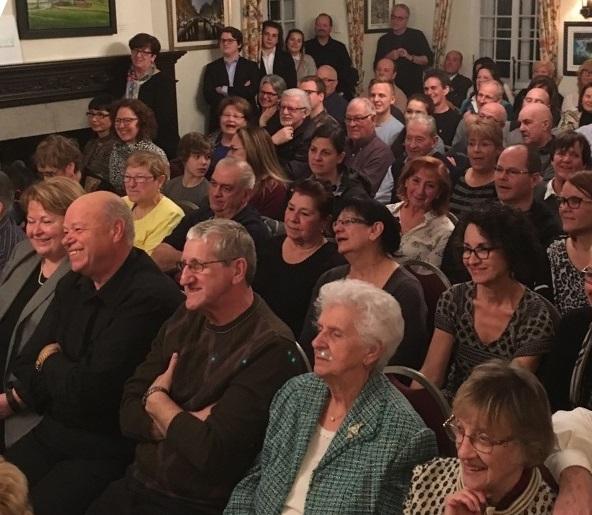 parti Action_de_Vaudreuil-Dorion a Maison Trestler 28fev2017 Photo courtoisie publiee par INFOSuroit