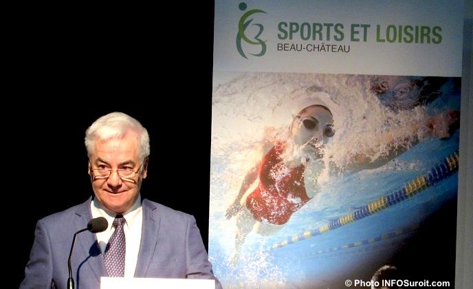 MichelPinard annonce RegieBeauChateau avril 2017 Photo INFOSuroit