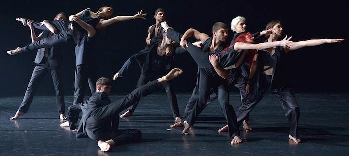 balletsJazzdeMontreal bientot a Valleyfield Photo courtoisie Valspec