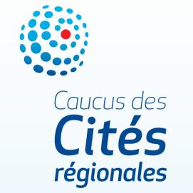 logo caucus cites regionales UMQ image courtoisie