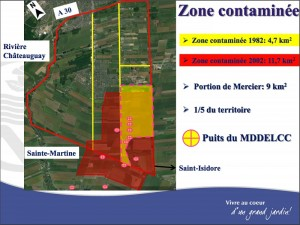 zone contaminee extrait presentation mise_a_jour_contamination lagunes Mercier 10avril2017