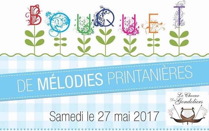 affiche ChoeurdesGondoliers spectacle 27mai2017