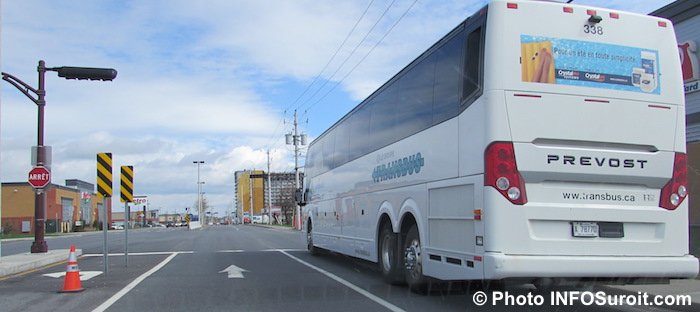 autobus CIT_La_Presqu_ile a Vaudreuil-Dorion Photo INFOSuroit