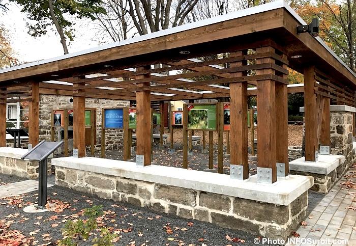 espace Gravel pres Maison_LePailleur a Chateauguay Photo INFOSuroit