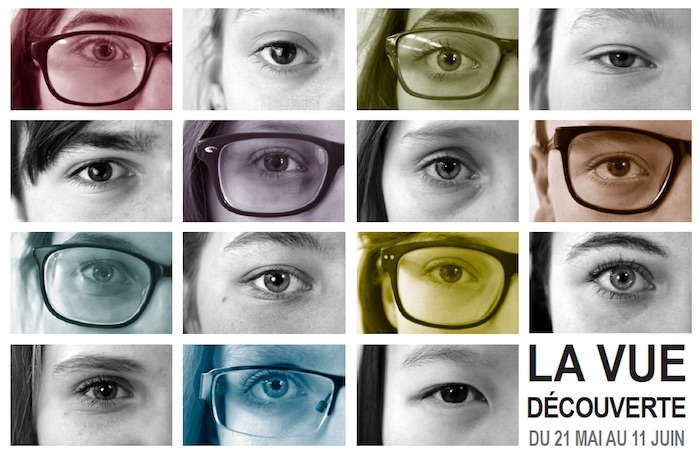 exposition La_vue_decouverte 21mai2017 salle Langevin Copyright photo courtoisie MRCHSL