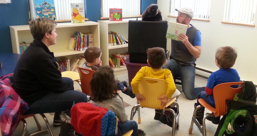 heure_du_conte enfants moins de 5 ans Bibliotheque St-Stanislas Photo MRC