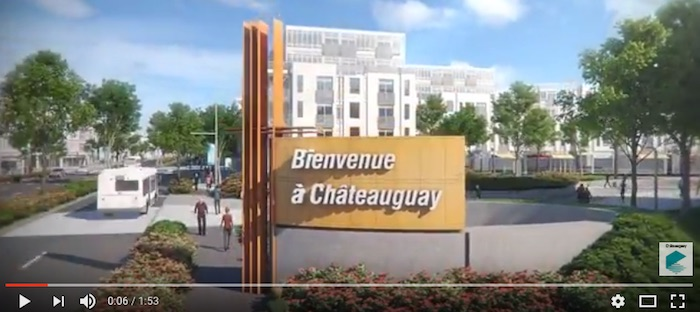Chateauguay Quartier9 presentation video 20juin2017
