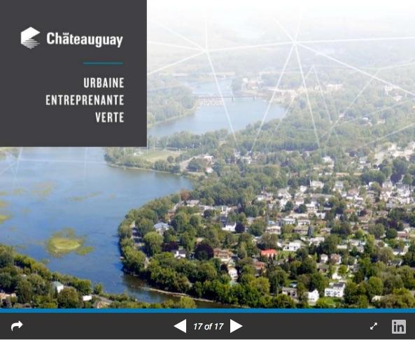 Chateauguay presentation gens d_affaires 20juin2017 couverture