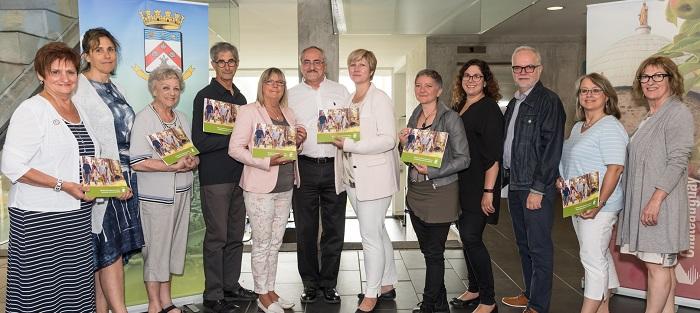Lancement politique developpement_social et MADA Chateauguay juin2017 Photo courtoisie VC