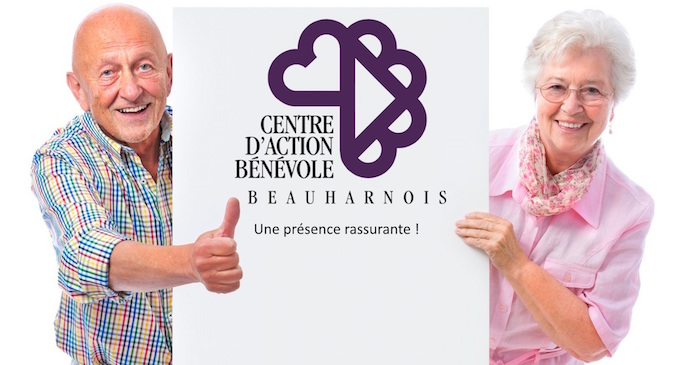 centre action benevole CAB de Beauharnois personnes agees Photo courtoisie CAB Beauharnois