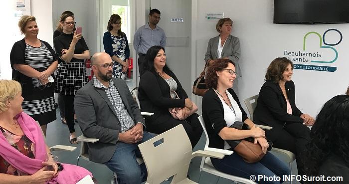clinique coop Beauharnois_en_sante 21juin2017 Photo INFOSuroit