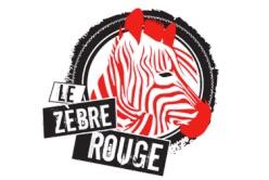 logo ZebreRouge Vaudreuil-Dorion