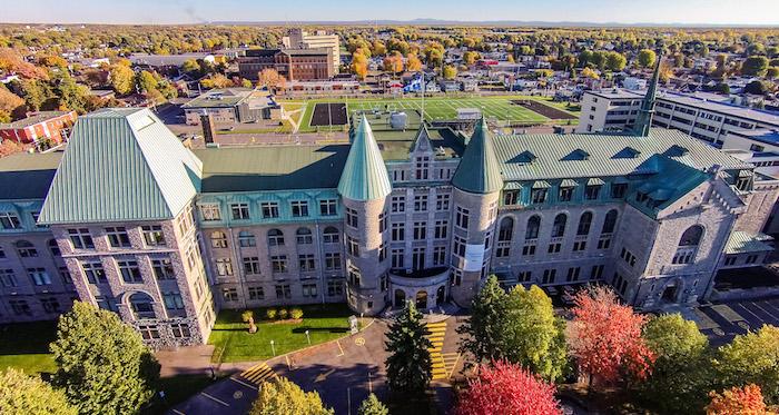 Cegep-Valleyfield-College-2016-2017-vue-globale-Photo-ColVal