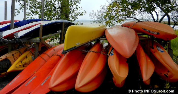 Club-nautique-Kayaks-Parc-Pointe-du-Moulin-Photo-INFOSuroit