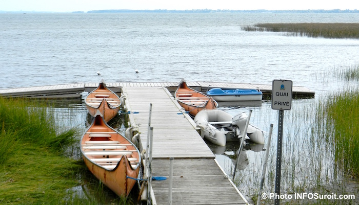 Club-nautique-ND-Ile-Perrot-parc-Pointe-du-Moulin-canots-pedalo-Photo-INFOSuroit
