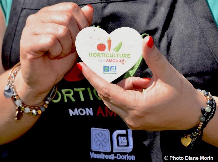 Horticulture mon amour lancement 4 juillet 2017 Vaudreuil-Dorion Photo DianeMorin