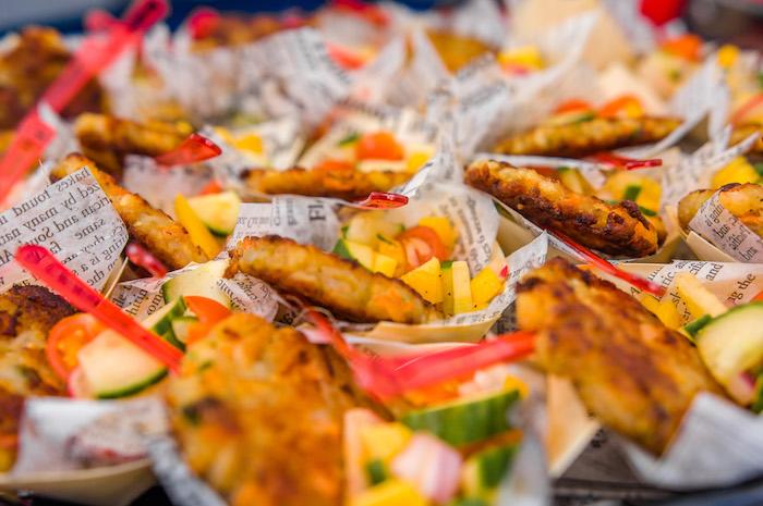 cuisine louisianaise avec croisiere bayou repas degustation Photo via CLDBhS