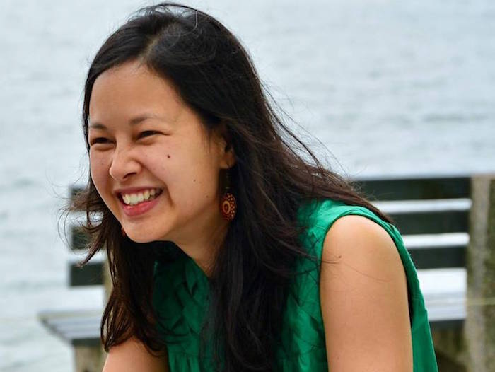 Anne_MinhThu_Quach deputee Photo courtoisie NPD