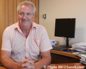 Francois_Therrien-directeur-general-CSSSSuroit-Photo-INFOSuroit