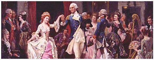 bal historique Premier bal de la Nouvelle-France Visuel courtoisie MUSO