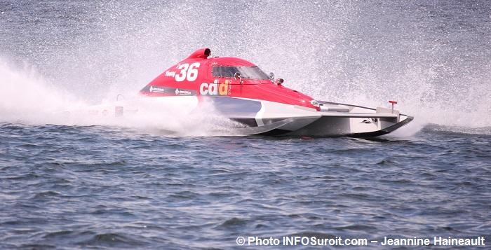 regates hydroplane formule 2500 F36 YanBeaupre Photo INFOSuroit-Jeannine_Haineault