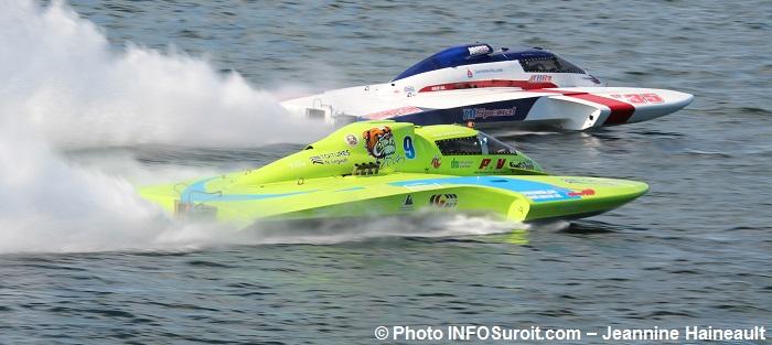 regates hydroplanes Grand Prix GP9 et GP35 Photo INFOSuroit-Jeannine_Haineault
