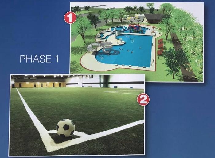 image phase 1 Regie Sport et loisirs Beau-Chateau Visuel courtoisie