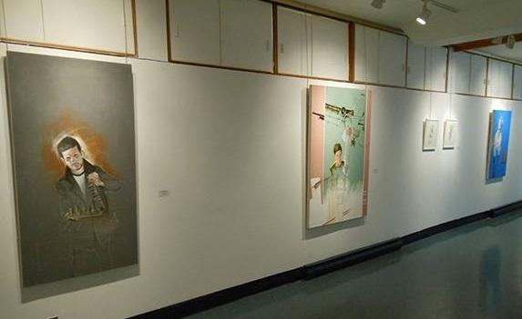 Galerie d_art LaSeigneurie centre culturel Vanier Photo courtoisie Ville Chateauguay