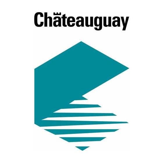 Logo Ville de Chateauguay v2017