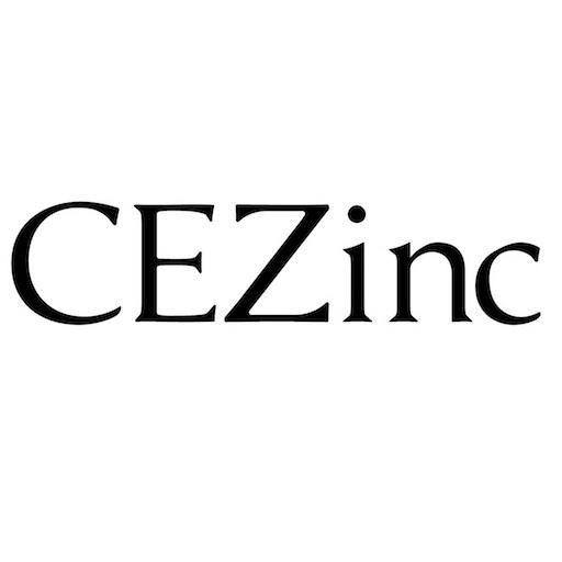 logo CEZinc v2017