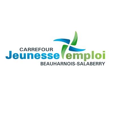 logo CJE Beauharnois-Salaberry v2017