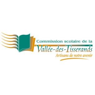 logo-Commission-scolaire-de-la-Vallee-des-Tisserands-V2017