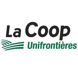 logo La COOP Unifrontieres v2017