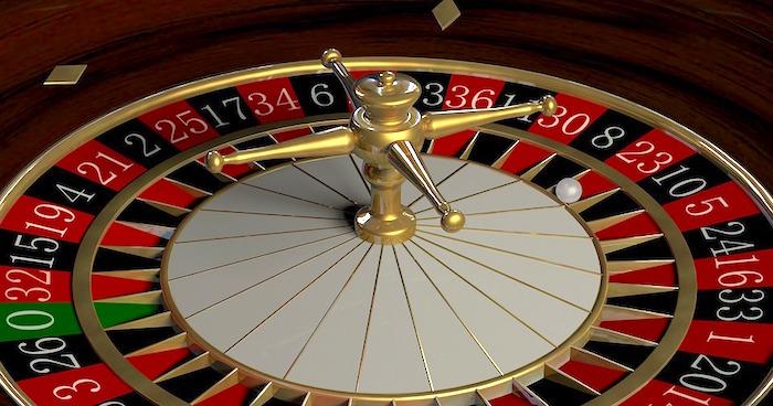 roulette jeu casino hasard Photo Piro4D via Pixabay CC0