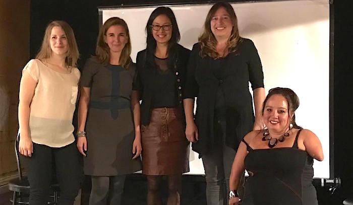 soiree Femmes_de_tete de la deputee AnneQuach Photo courtoisie