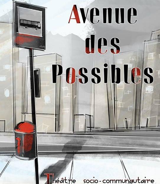 theatre_du_Mitan affiche Avenue_des_possibles visuel courtoisie