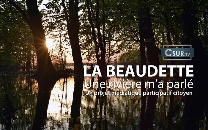 Affiche documentaire La_Beaudette image courtoisie Csur_la_tele