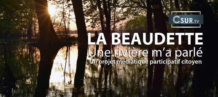 Affiche mini documentaire La_Beaudette image courtoisie Csur_la_tele