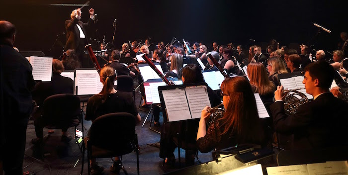 GrandOrchestre Chateauguay Photo courtoisie GOC