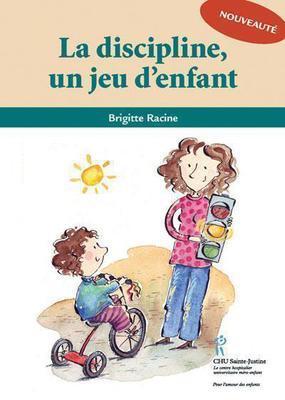 Livre La_discipline_un_jeu_d_enfant auteure Brigitte_Racine image courtoisie