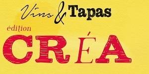 Soiree Vins_et_Tapas edition CREA extrait affiche Fondation_AnnaLaberge
