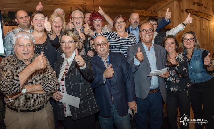 souper viandes sauvages 2017 Maison soins palliatifs partenaires succes photo Josiane_Farand