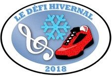 DefiHivernal2018 logo officiel via ColVal
